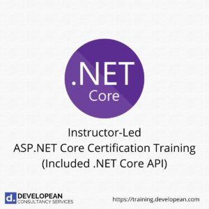 Instructor-Led ASP.NET Core Certification Training